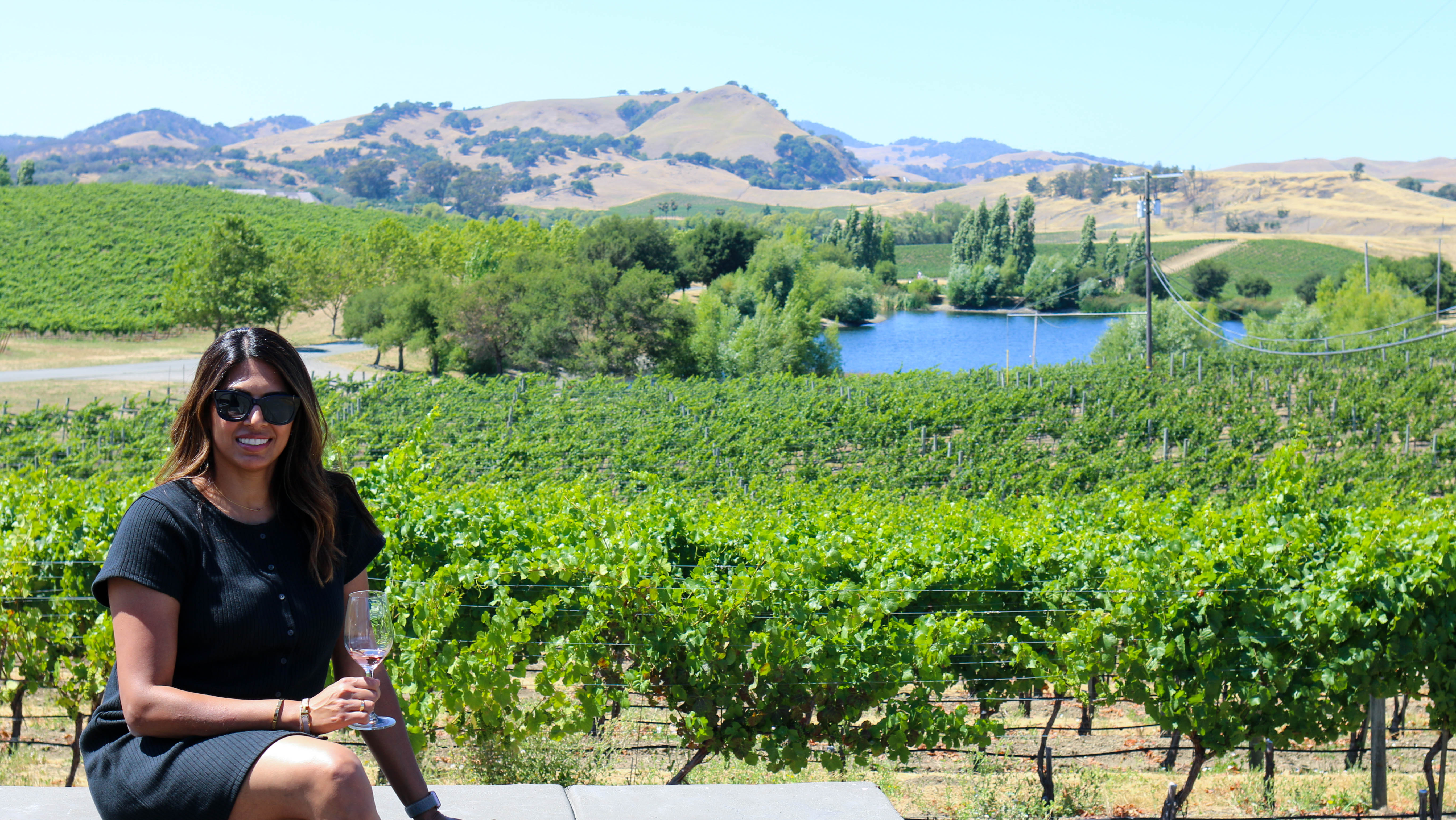 Summer Road Trip: Napa and Sonoma